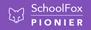Schoolfox Pionier Logo