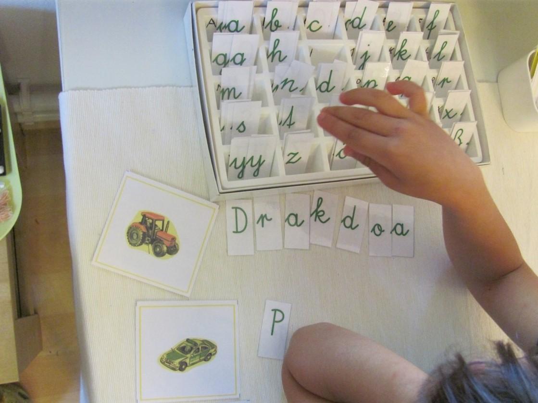 CreaVita Kinderhaus Sprache